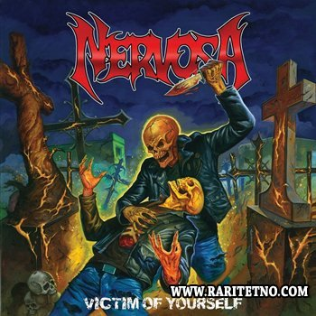 Nervosa - Victim Of Yourself 2014