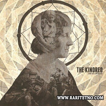 The Kindred - Life In Lucidity 2014 (Lossless)