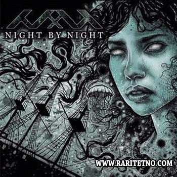 Night By Night - NxN 2014