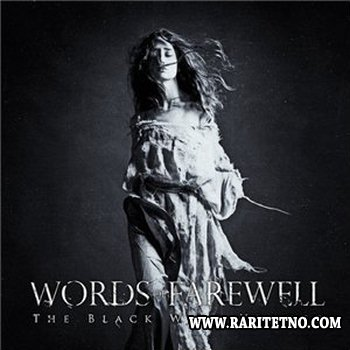 Words of Farewell - The Black Wild Yonder 2014 (Lossless + MP3)