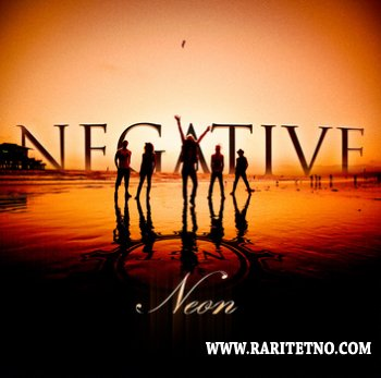 Negative - Neon 2010 (Lossless + MP3)
