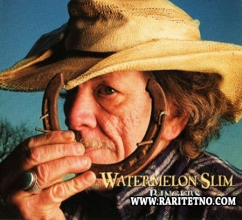 Watermelon Slim - Ringers  2010