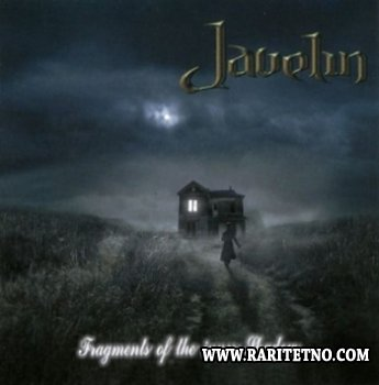 Javelin - Fragments Of The Inner Shadow 2013 (Lossless)