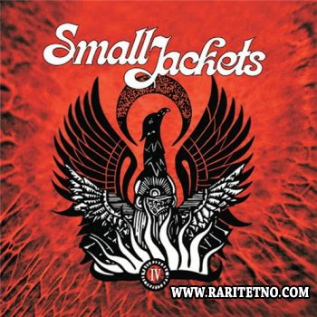 Small Jackets - IV 2013 (Lossless + MP3)