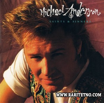 Michael Anderson - Saints & Sinners 1993