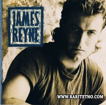 James Reyne - James Reyne 1988