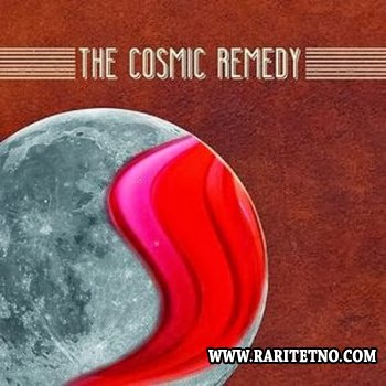 The Cosmic Remedy - The Cosmic Remedy 2013