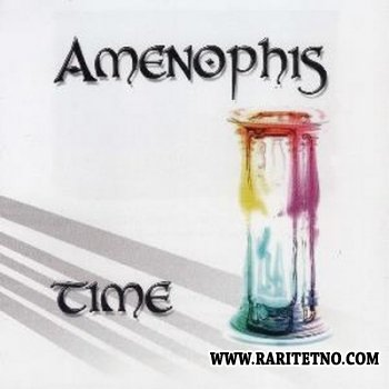 Amenophis - Time 2014