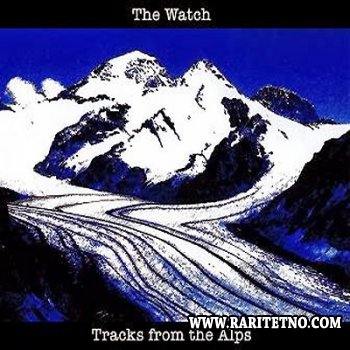 The Watch - Tracks From The Alps 2014 (Lossless+MP3)