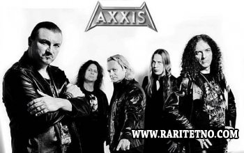 Axxis - Kingdom of the Night II (Black Edition) 2014