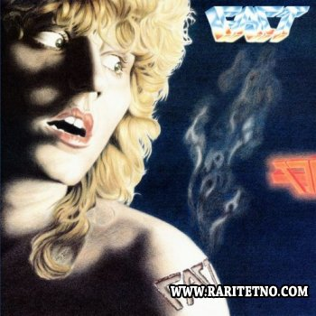 Fact - Without Warning [Vinyl Rip] 1985 (LOSSLESS)