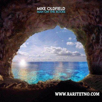 Mike Oldfield - Man On The Rocks 2014