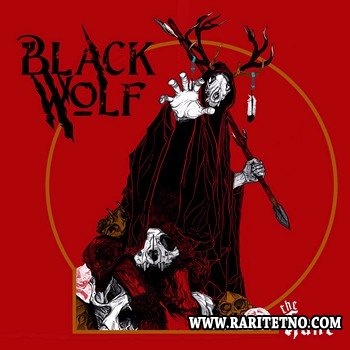 Blackwolf - The Hunt  2014