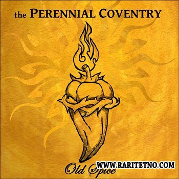 The Perennial Coventry - Old Spice 2014