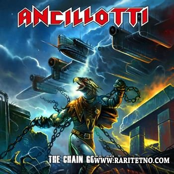Ancillotti - The Chain Goes On 2014