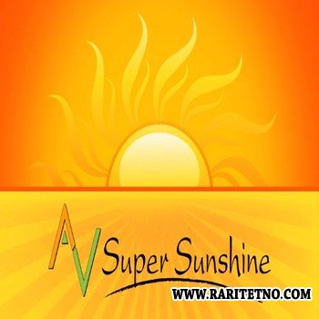 AV Super Sunshine - AV Super Sunshine 2014