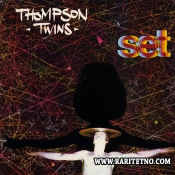 Thompson Twins - Set 1982 (Deluxe Edition 2008)