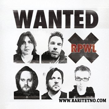 RPWL - Wanted (Limited Edition) 2014