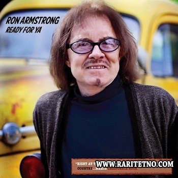 Ron Armstrong - Ready For Ya 2013