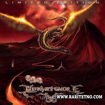 Knightmare – Unholy (EP) 2008