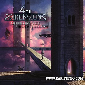 4th Dimension - Dispelling the Veil of Illusions 2014