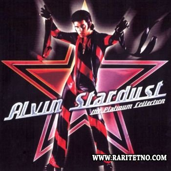Alvin Stardust - The Platinum Collection 2005