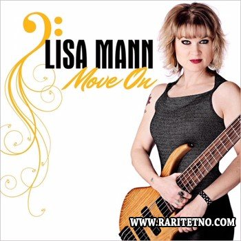 Lisa Mann - Move On 2014