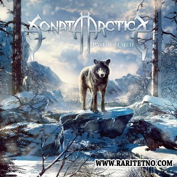 Sonata Arctica - Pariah's Child 2014