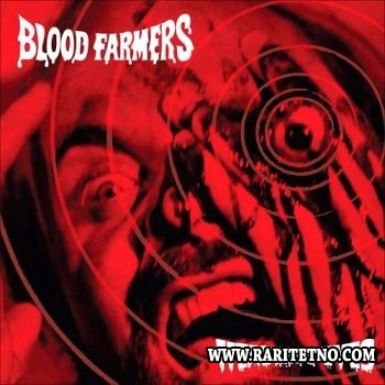 Blood Farmers - Headless Eyes 2014