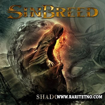 Sinbreed - Shadows 2014