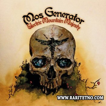 Mos Generator - Electric Mountain Majesty 2014