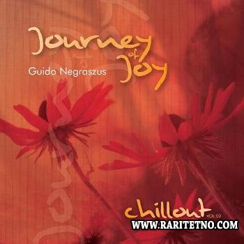 Guido Negraszus - Journey Of Joy (Chillout Experience - Vol.2) 2011