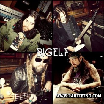 Bigelf - Into The Maelstrom 2014