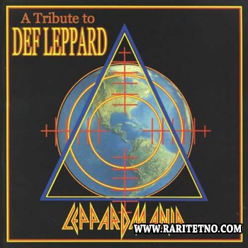 VA - Leppardmania - A Tribute To Def Leppard 2000