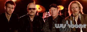 Wishbone Ash - Blue Horizon 2014
