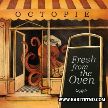 Octopie - Fresh From The Oven 2012
