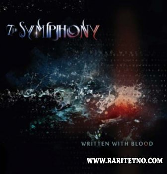 7th Symphony - Written With Blood 2014