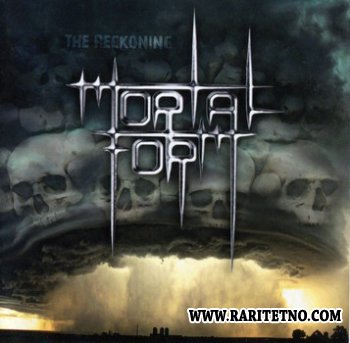 Mortal Form - The Reckoning 2013 (Lossless)