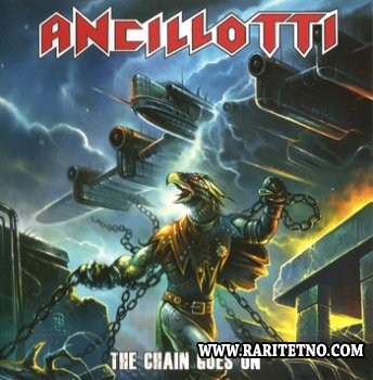 Ancillotti - The Chain Goes On 2014 (Lossless)
