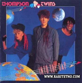 Thompson Twins - Into The Gap 1984