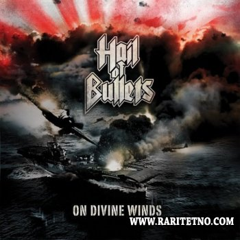 Hail Of Bullets - On Divine Winds 2010