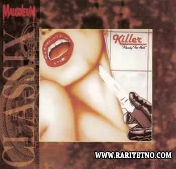 Killer - Ready For Hell 1980 (Lossless)