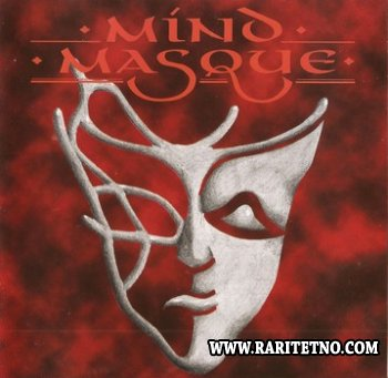 Mind Masque - Mind Masque 1997 (Lossless)