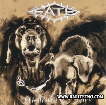 Fate -  Scratch'n Sniff 1991 (Lossless)