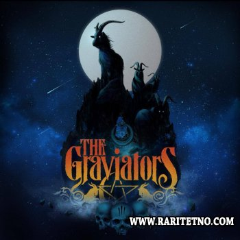 The Graviators - Motherload 2014