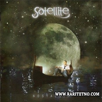 Satellite - Discography 2003-2009 (Lossless+MP3)