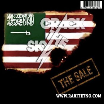 Crack The Sky - The Sale 2007 (Lossless)