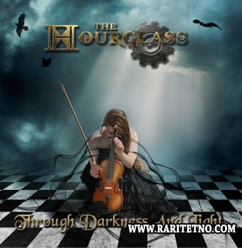 The Hourglass - Through Darkness And Light 2014