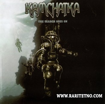 Kamchatka - The Search Goes On 2014 (Lossless)