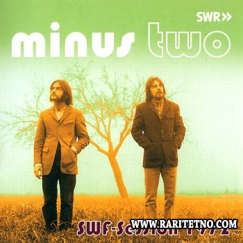 Minus Two - SWF Session 1972